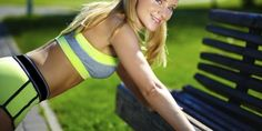 """by Dominique Marie Colarossi, Personal Trainer ~ Fitness Expert Full body workouts twice a week have been my """"go-to"""". I use my free time wisely and have come up with a couple of exercises that justify a well-rounded workout that …"""