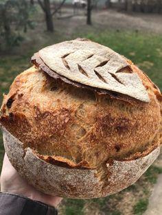 Sourdough Bread, Food, Yeast Bread, Essen, Meals, Yemek, Eten