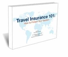 Travel Insurance101  Why Do You Need It?