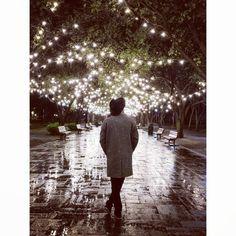 Bright lights... 0° #Monterrey