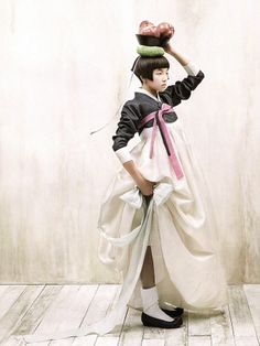 Modern Fusion Hanbok