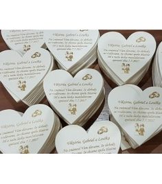 Place Cards, Place Card Holders, Personalized Items