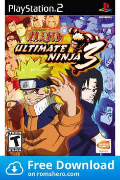 Xbox Pc, Playstation 2, Free Android Games, Free Games, Cry Anime, Anime Art, Ultimate Naruto, Naruto Free, Naruto Games