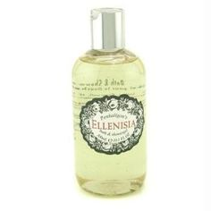 Penhaligon's London Ellenisia for Women 10.1 oz Bath & Shower Gel by Penhaligon's. $50.00. A lavishly foaming bath & shower gel Formulated with mild ingredients Infused with delightful scents of gardenia rose creamy musk & vanilla Skin appears supple invigorated & pleasantly scented To use: Foam up between hands apply to a cloth or sponge or pour under hot running water for a relaxing bubble bathProduct Line: EllenisiaProduct Size: 300ml/10oz