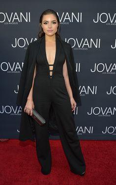 beddab9b02d4c Olivia Culpo Photos - Olivia Culpo attends the Jovani L.A. Flagship Opening  on May 24,