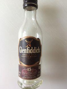 Glenfiddich - The Solara Vat 15yo