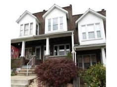 Cheap $501 property for sale located at N 9th St Allentown, PA 18102, Allentown, PA 18102, Lehigh County, 3 Beds, 1 Baths, 1236 Sq/Ft