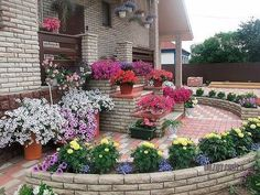 #Сад #огород #дача #Идеидлясада #ландшафт #Садоводство #Цветоводство #цветы…
