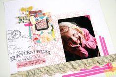 Heidi Swapp, new CHA 2012. Love it!!!
