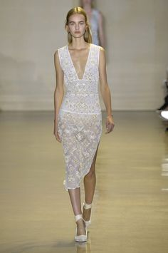 View entire slideshow: NYFW Looks to Steal on http://www.stylemepretty.com/collection/2814/