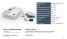 Un piccolo accessorio che inserito nel jack del cellulare diventa un preciso termometro digitale Scopri di più su www.iteknologic.com