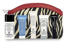 Sisley Paris Gift with Purchase