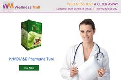 Special Offers Get 15% Discount insantly on every product Buy KHADI A&D Pharma Ad Tulsi - Visit http://goo.gl/ZttKow AD tulsi is a combination of Five varieties of tulsi. tulsi is the worlds best herb with Anti oxidant, Anti bacterial ,Anti Aging & Anti Inflammatory properties. Get FREE Advice from Doctors : 09022044002 Category: Supplements