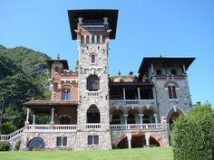 Villa La Gaeta, San Siro, Lake Como, Italy   Bond Lifestyle