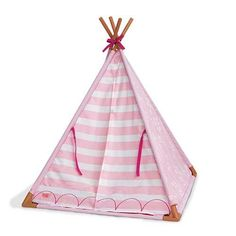 Our Generation Dolls Mini Suite Teepee Playset for Dolls, 18