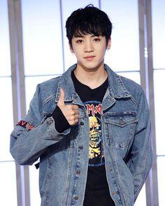 161103 PENTAGON on MTV 'Idols of Asia' Press Photo  #PENTAGON #Wooseok #펜타곤  #우석