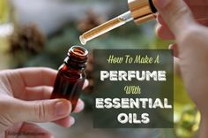 A simple guide on how to make a perfume with essential oils. Includes an overview of perfume basics, recipes and materials. Click to read now.