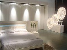 Illuminazione Camera Da Letto Contemporanea : Fantastiche immagini in lampadari camera da letto su