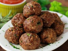 10 mouthwatering meatball recipes