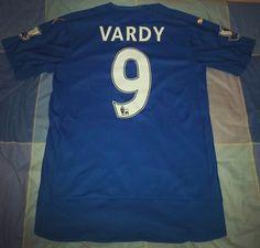 Vardy Leicester.