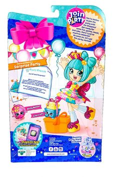 Shopkins And Shoppies, Care Bear Birthday, Cute Teddy Bears, Cool, Some Fun, Balloons, Wallpapers, Party, Creativity