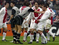 Mateja Kezman & Robben & Sneijder...