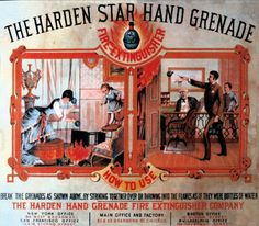 Harden Star Ad