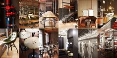 Check Out this Steampunk Coffee House in Cape Town