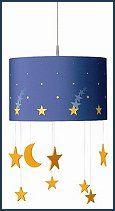 moon stars light-moon stars hanging light-celestial bedroom decorations