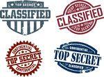Top Secret Spy Clip Art   Spy illustrations and clipart