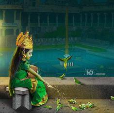 Shiva Parvati Images, Durga Images, Lakshmi Images, Shiva Shakti, Indian Goddess Kali, Indian Gods, Lord Durga, Durga Kali, Lord Vishnu