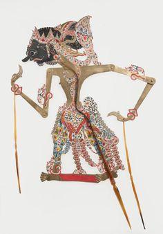 100 Gambar Wayang Kulit Purwa Terbaik Di 2020 Kulit Seni Tradisional Seni