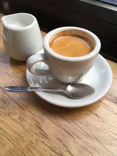 KB Coffee SoPi, 9th Paris
