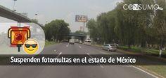"""#fotomultas #EdoDeMex Recientemente surgió una petición por parte de los habitantes del Estado de México, en la que solicitaban la suspensión de forma temporal del programa """"Límite Seguro"""" (fotomultas) y la publicación de los términos de todos y cada uno de los instrumentos electrónicos utilizados para la obtención de la infracción, entre otras. Con el sistema deRead More"""