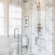 Lovely Small Master Bathroom Remodel On a Budget (3)