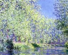 Monet painting - Bing Images