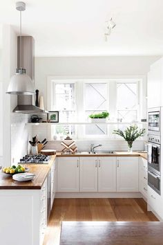 How to choose the right kitchen layout for your space | Home Beautiful Magazine Australia