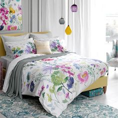 Spring 2016 Interior Design Trends: The Magic of Throw Pillows From Our Interior Design Blog at Design Connection, Inc. | Kansas City Interior Designer