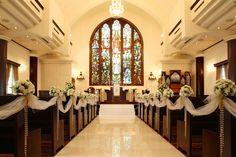 セントルーク教会