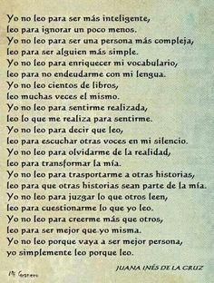 Sor Juana Inés