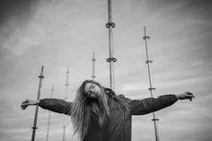 Marta - Marta as Jesus  Instagram: @jesseherzog