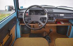 Klasyk, który tworzył historię - Trabant 1.1