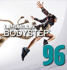 BodyStep 96 - Love this Release