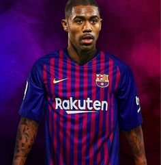 37216b196 Official  Malcom to FC Barcelona  nike manu trollfootball sarcasm messi