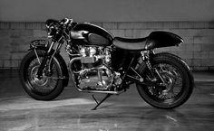 Triumph Bonneville