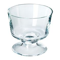 """Serving pieces - Serving dishes & Trays - IKEA 1.79 Diameter: 4 """", Height: 4 """" Diameter: 10 cm, Height: 9 cm"""
