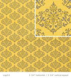 yellow gray