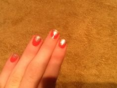 My nails @maschaaa beautygloss