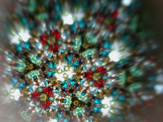 ohhh kaleidoscope, a new shade for each new way in which you draw me close.