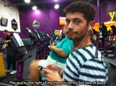 abf45b520dfd6b7ebaaff8ba22f2aa2e workout humor gym humor thank you planet fitness is the ultimate oxymoron funny stuff,Fitness Pizza Meme Funny